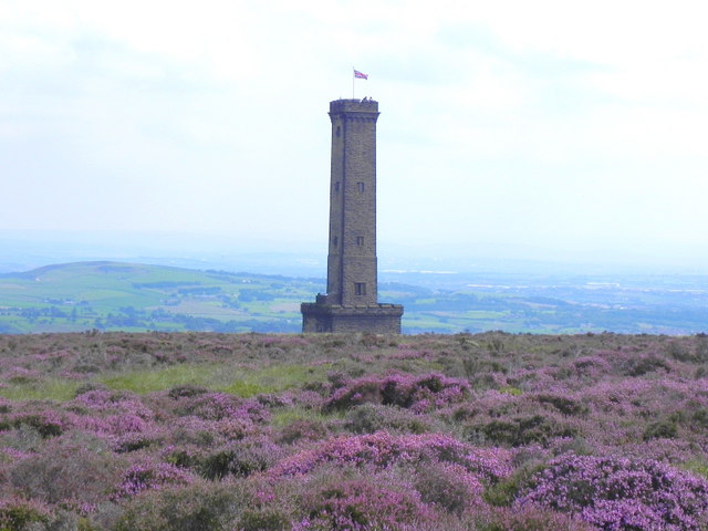 Peel Tower