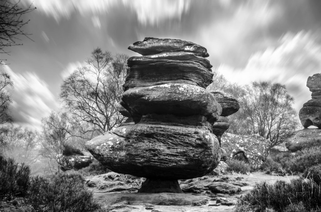 Brinham Rocks - 'The Idol'