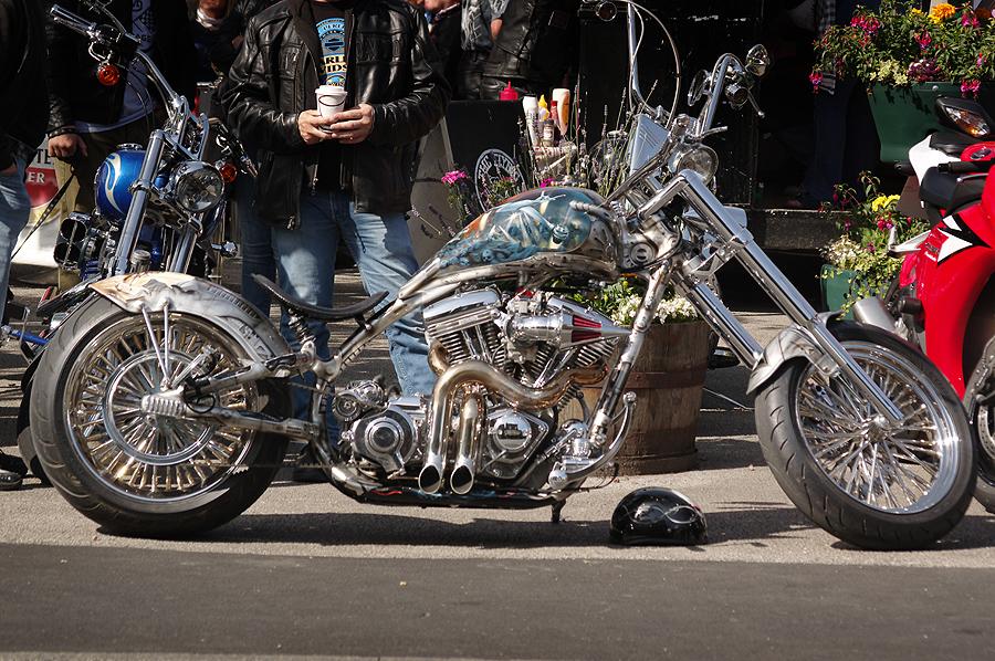 Balidon Motorcycles