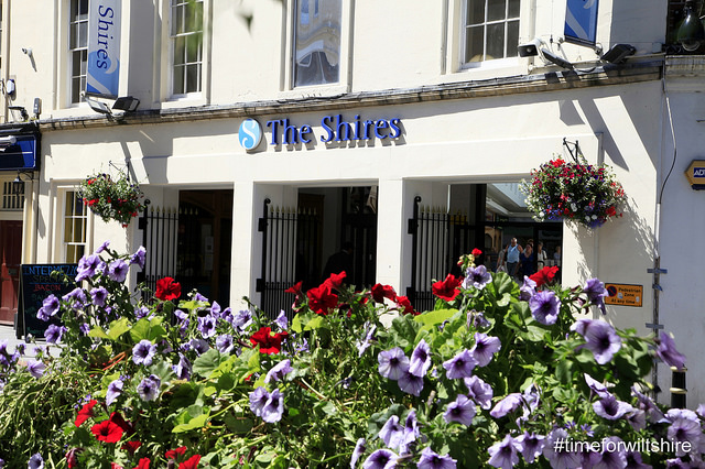 The Shires © viisitwiltshire.co.uk