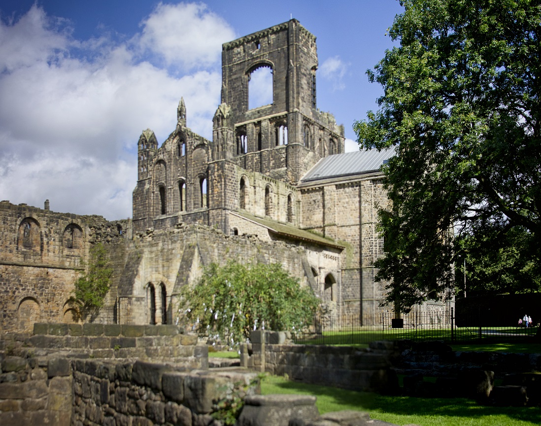 Kirkstall Abbey © Leeds Museums and Galleries
