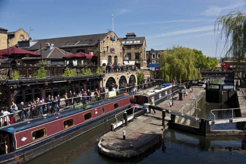Camden Town © London & Partners