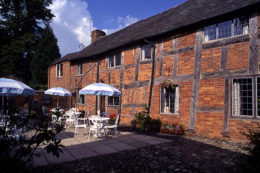 Heritage Centre © Shropshire Tourism