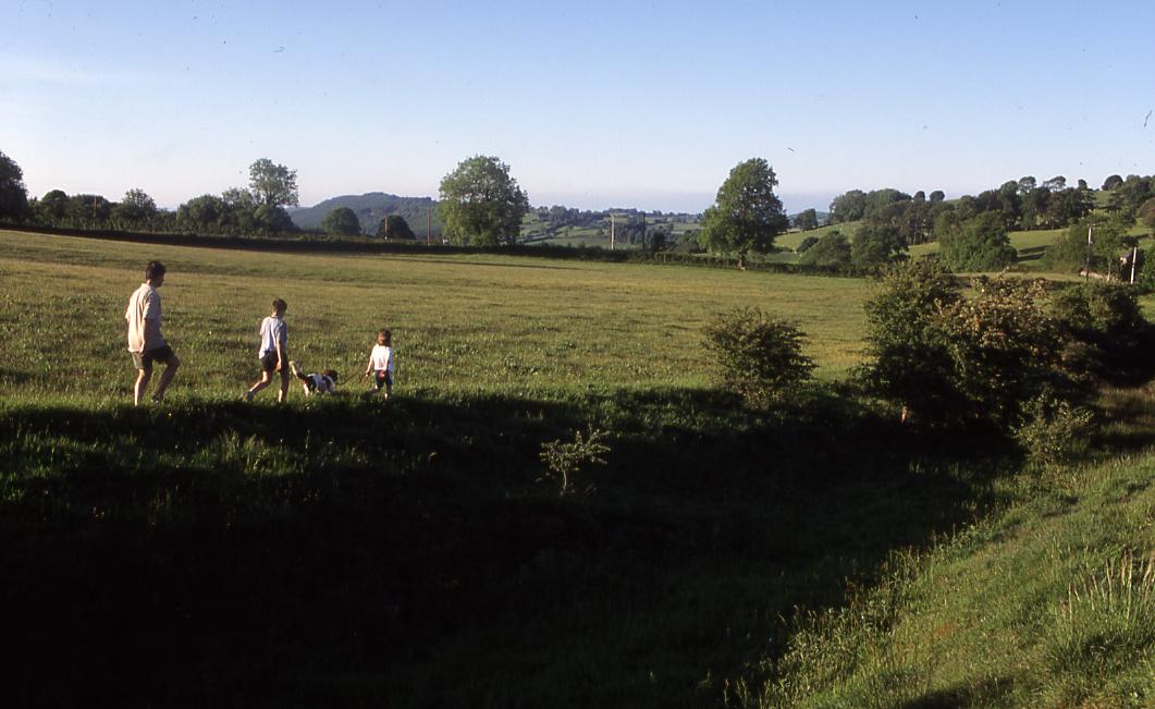 Oswestry © Shropshire Tourism