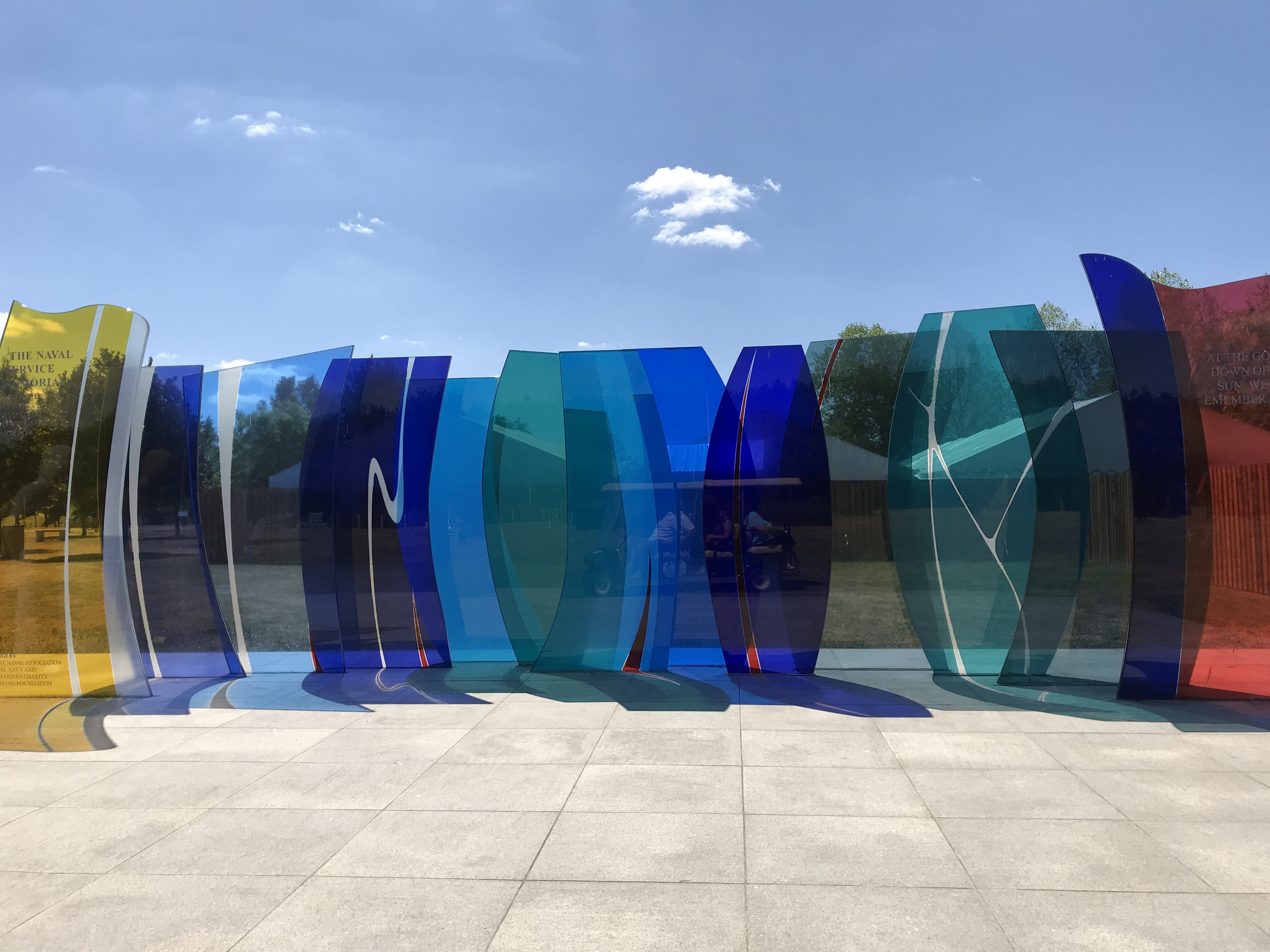 Naval Memorial National Arboretum