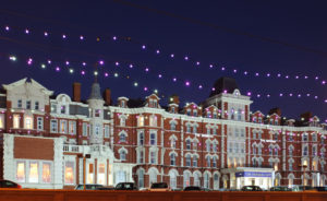 Imperial Blackpool © Imperial Blackpool Hotel
