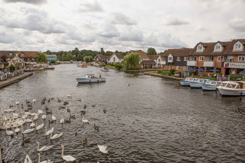 Wroxham © bvrw