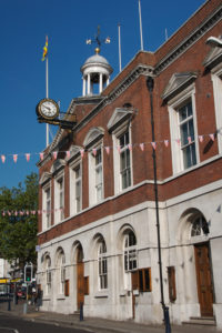Maidstone Town Hall © Maidstone Borough Council