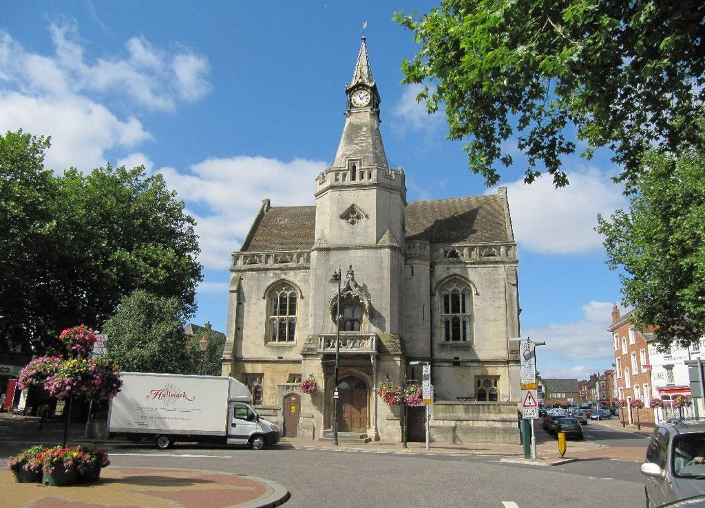 Banbury Town Hall