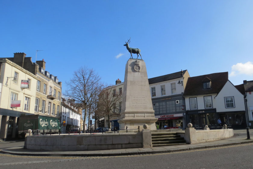 Hertford War Memorial by-Chris-Reynolds on geograph-3874923-