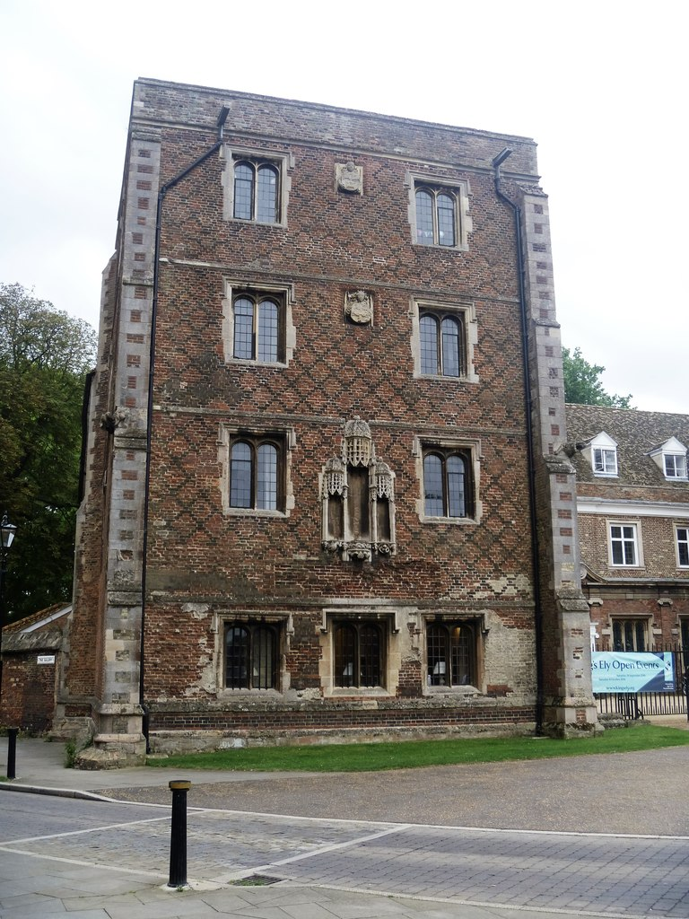 Bishop's House by Michael Dibb on geograph