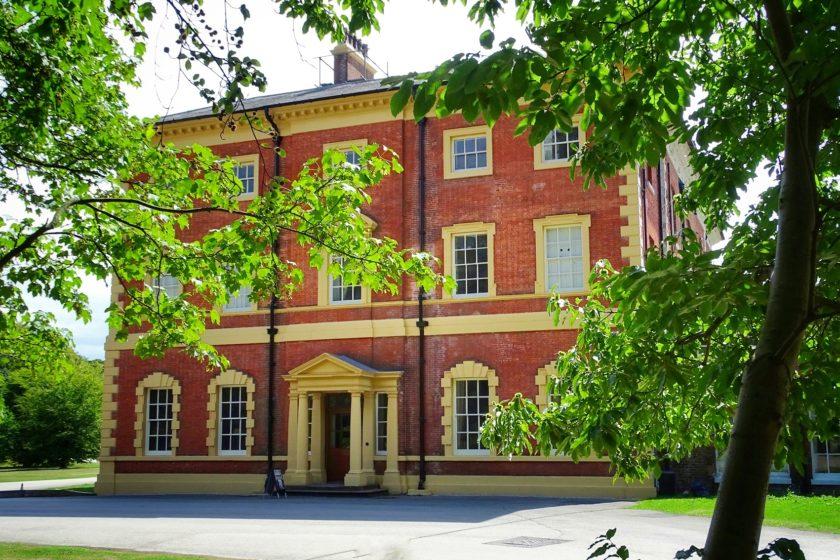 Lytham Hall © Fylde Council