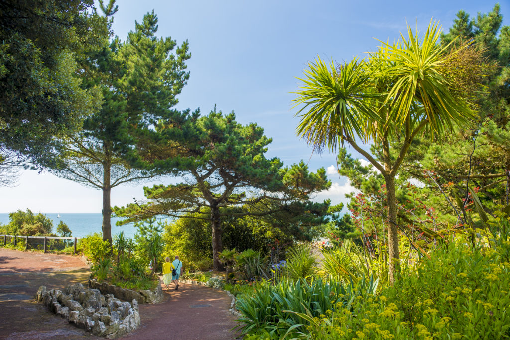 Bournemouth Tropical Gardens